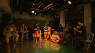 Le GGRIL | Improvisation | Les Sessions #LaFab