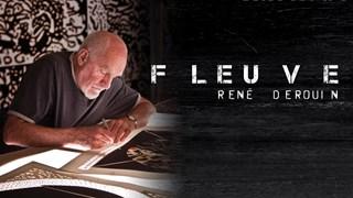 Fleuve – René Derouin
