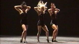 Le moteur est la danse avec La La La Human Steps