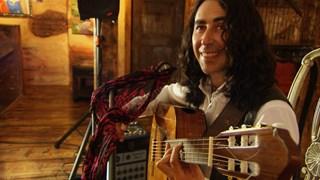 Carlos Marcelo Martinez, la chaleur latine au cœur des Laurentides