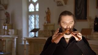 Pierre-Alexandre Saint-Yves : histoire de flûtes