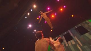 Flip FabriQue fait son cirque!