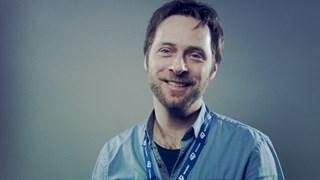 La minute cinéma : Patrick Bouchard, réalisateur