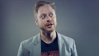 La minute cinéma : Guillaume Lambert, comédien et scénariste