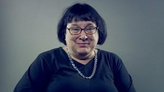 Michèle Fortin, PDG de Télé-Québec