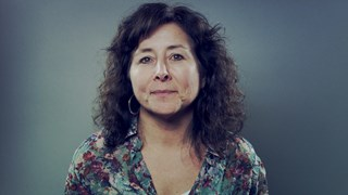 Colette Loumède, productrice pour l'ONF