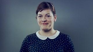 La minute cinéma : Sophie Cadieux, actrice