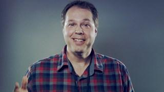 La minute cinéma : Éric Bachand, fondateur du festival REGARD