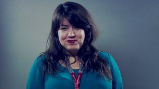Manon Dumais, chroniqueuse cinéma
