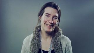 La minute cinéma : Martine Asselin, réalisatrice