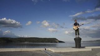 Phano | Le fjord, le fleuve, la mer, le ciel | Les Sessions #LaFab