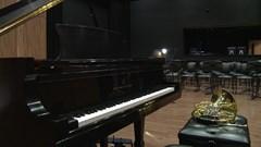 Visite du nouveau Conservatoire de musique de Val-d'Or