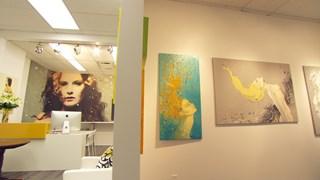 Bienvenue dans l'Espace Galerie