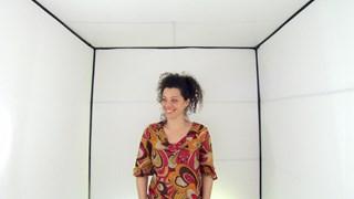 La Boîte Blanche : Pascaline Lebrun | Danse africaine