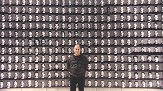 Le sanctuaire d'une mémoire douloureuse de Bertrand Carrière