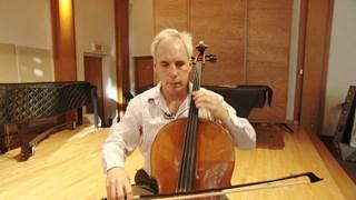 Quatuor Alcan - David Ellis et Joseph Haydn