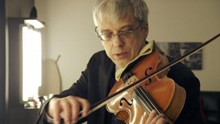 Quatuor Alcan - Luc Beauchemin et Denis Gougeon