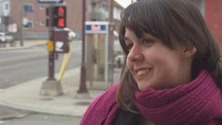 La virée du Vieux-Hull avec Annie Cloutier