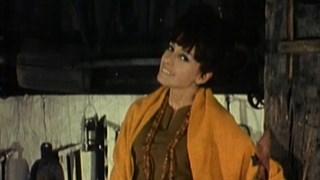 Sorti des voûtes | Pauline Julien chante Bilbao Song