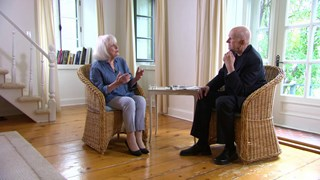 Madeleine Arbour, cosignataire du Refus Global