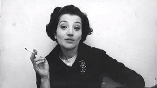 Cecilia Mangini : Pionnière du documentaire italien