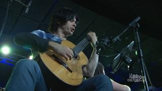 Le Festival des Guitares du Monde sort jouer dehors!