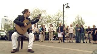 Alexandre Éthier : Prélude à la guitare
