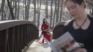Mélanie Rivet | Danse et photo au service de la poésie