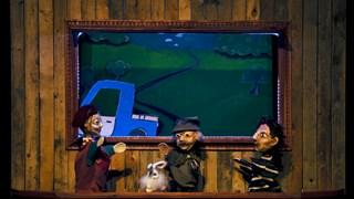 Guignol gaspésien au Théâtre de la Petite Marée