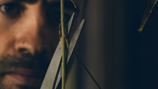 Baie-des-Slameurs | Mathieu Harton | Slamer les petites choses