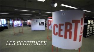 Les certitudes - Gérald Godin – « Être ou ne poète »
