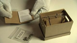 Témiscamingue | Biennale d'art miniature
