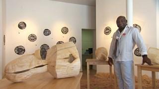 Trois-Rivières | Barthélémy Toguo habite l'espace