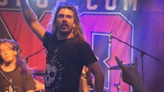 Dance Laury Dance : Hard rock à volonté | Festival d'été de Québec