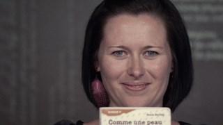 Amy Lachapelle parle de « Comme une peau de chagrin »