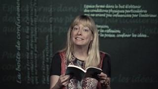 Nathalie Roy et « Les moitiés d'Alice »