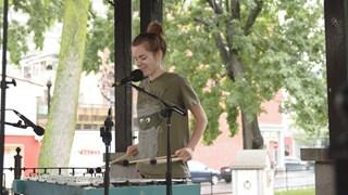 Joëlle Saint-Pierre | Souris | Les Sessions #LaFab
