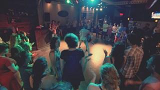 Sherbrooke Swing