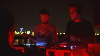 MEG Boat | La transe électronique d'Acid Arab