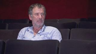 Vue sur le cinéma avec Robert Morin