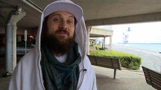 Entrevue K6A avec Monk.E