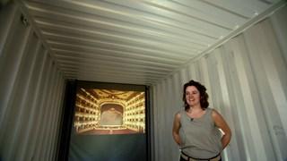 Maryse Goudreau : diapositive volatile et autres troubles