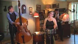 Lily Thibodeau et Tea for 20's : Perles du jazz
