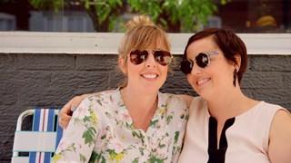 Ariane Moffat et la famille homoparentale