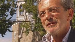 L'abbé Gravel - entrevue 2008