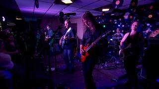 Les Slingshot Brothers rockent le FME