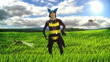 Bizz, le rappeur des insectes