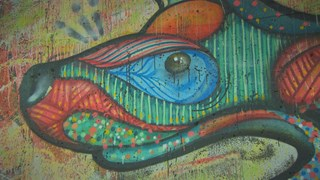 Le street art selon Phelipe Soldevila