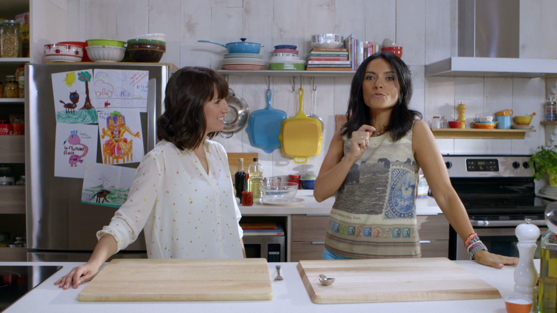 15 minutes top chrono cuisine fut e parents press s - Cuisine tv recettes minutes chrono ...