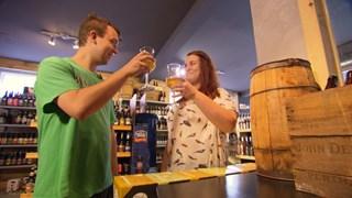 Les Journées de la culture | Que la bière m'inspire! | Sainte-Thérèse